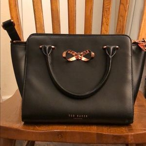 New w/ tag Ted Baker Satchel